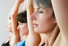 yogawomen
