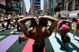 New York Yogathon