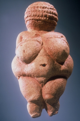 Goddess_Willendorf
