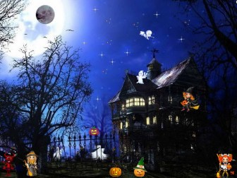 halloween-eve