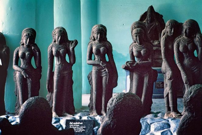 yogini-madres-Tanjavore