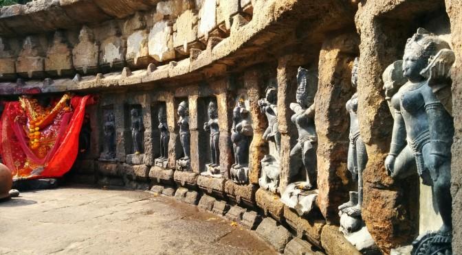 yoginitempleHirapur