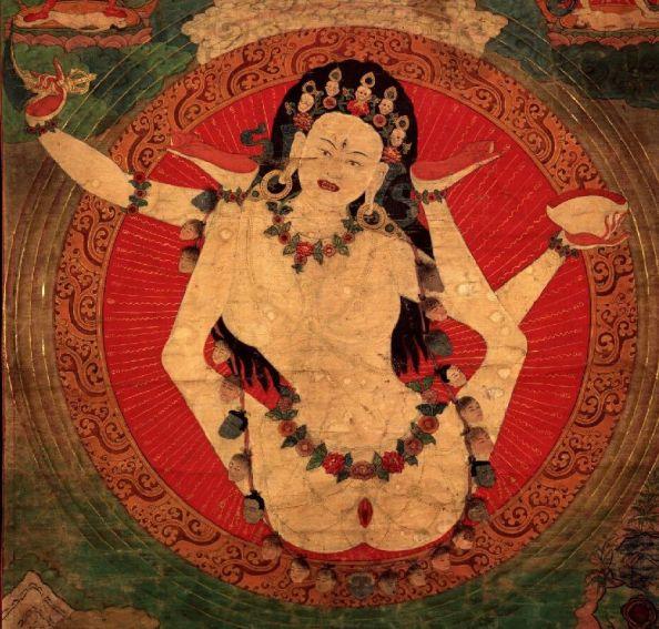 yoginivulva