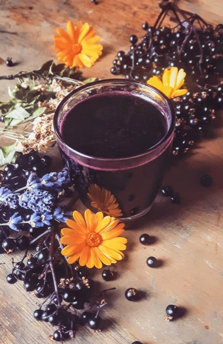 Chakra Balancing Tonic Elixir: A Herbal Cure-All!